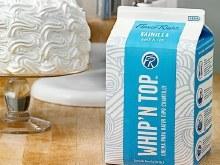 Flavor Rite Whip & Top Vanilla