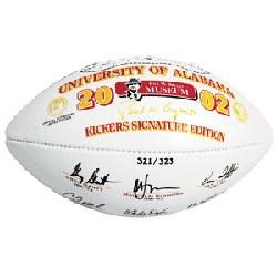 2002 Kicker