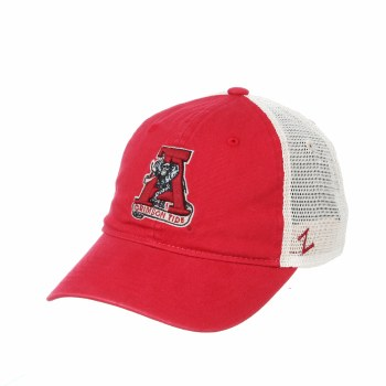 Dk Red Hat With Vault Logo