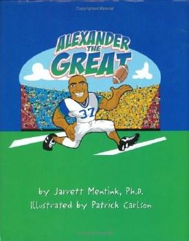 Alexander the Great by Shaun Alexander