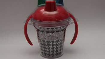 Tervis Sippy Cup Houndstooth