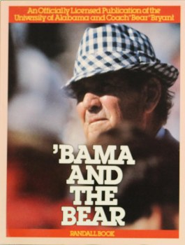 Bama and the Bear Paperback