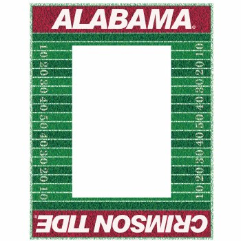 Football Field Magnetic Frame