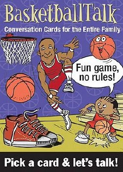 Basketball Talk Cards
