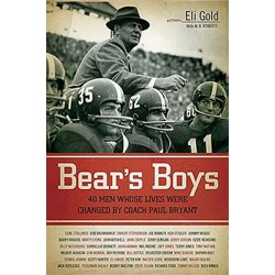 Bear's Boys by Eli Gold