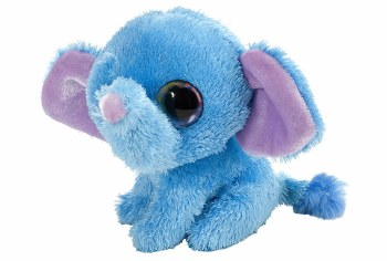 Sassy Scents Elephant Blueberr
