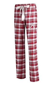 Checkered Pants Lrg R&g