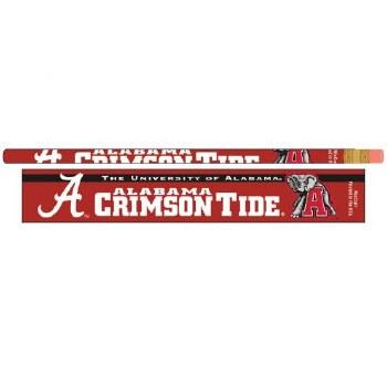 Crimson Tide Pencil