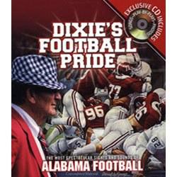 Dixie's Football Pride