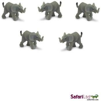 Good Luck Mini Elephant