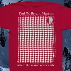 Houndstooth Back A2xl Red