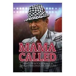 Mama Called Documentary Blu-Ray
