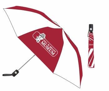 Museum Logo Umbrella