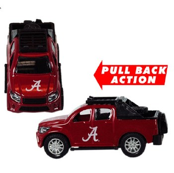 Pull Back Trucks