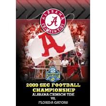 2009 SEC Championship DVD