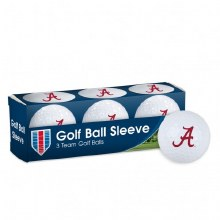 3pc Golf Ball Sleeve
