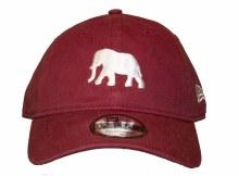 920 Red W/ W Elephant