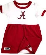 Alabama Dress Nb R&w