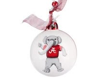 Mascot Ball Ornament