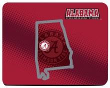 Alabama State Mousepad