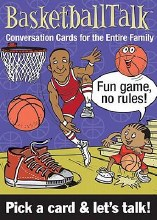 Basketball Talk Cards