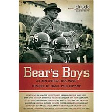 Bear's Boys by Eli Gold