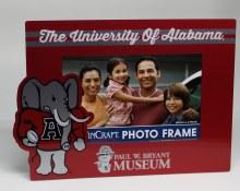 Big Al Museum Frame
