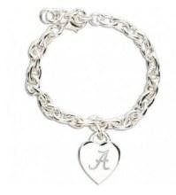 Bracelet Heart Script A