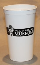 Bryant Museum Logo Cup
