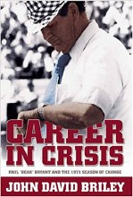 Career in Crisis by John David Briley