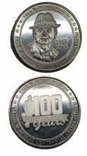 Centennial Coin