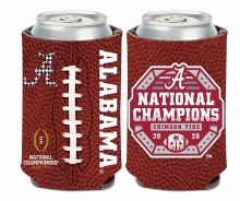 2020 Championship Can Cooler