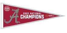 2020 Championship Pennant