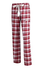 Checkered Pants Lrg R&g