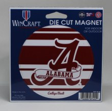 Circle Vault Magnet