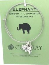 Clea Ray Charm Bracelet