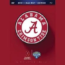 2015 Cotton Bowl DVD/Blu-Ray Combo