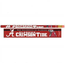 Crimson Tide Pencil