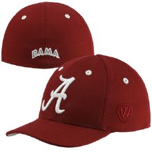 Cub Alabama Infant Hat