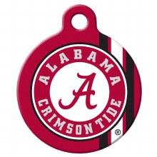 Alabama Dog Tag