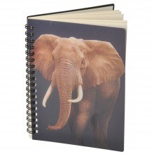 Elephant Notebook
