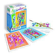 Elephant Paint Set