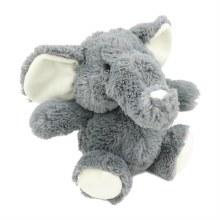 """10"""" Baberoo Elephant Plush"""