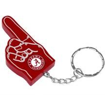 #1 Finger Keychain