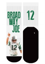 Namath Guarantee Socks