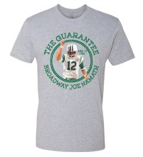 Guarantee Men Sm Grey