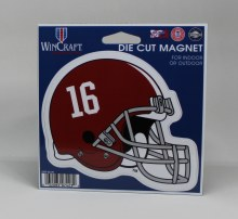 Helmet Magnet
