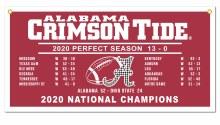 2020 Championship Raft Banner