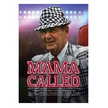 Mama Called Documentary DVD
