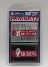 Museum Logo Magnets